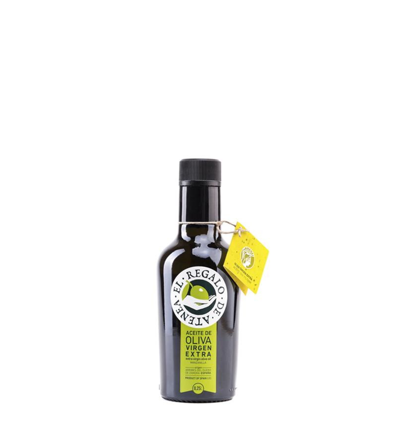 Aceite de Oliva - El Regalo de Atenea - Cowine